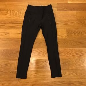 Athleta black city pant. Like New!